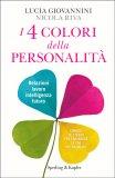 I 4  Colori della Personalità - Libro