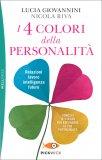 I 4  Colori della Personalità — Libro