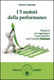 I 5 Motori della Performance  - Libro
