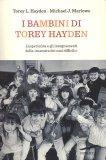 I Bambini di Torey Hayden  - Libro