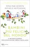 I Bambini più Felici del Mondo - Libro
