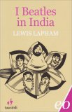I Beatles in India - Libro