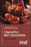 I Benefici del Cioccolato  - Libro