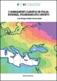 I Cambiamenti Climatici in Italia: Evidenze, Vulnerabilità e Impatti