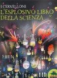 I Cervelloni - L'esplosivo Libro della Scienza  - Libro