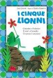 I Cinque Lionni - Libro + DVD