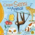 I Cinque Sensi degli Animali - Libro