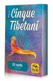 I Cinque Tibetani - Carte + Libretto