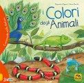 I Colori degli Animali - Libro