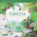I Colori della Foresta - Album Anti Stress - Libro