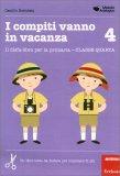 I Compiti Vanno in Vacanza - Classe Quarta