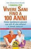 eBook - I Consigli per vivere Sani fino a 100 anni