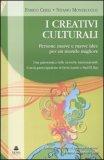 I Creativi Culturali — Libro
