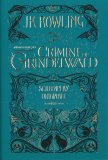 I Crimini di Grindelwald - Libro