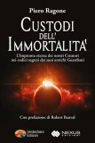 I Custodi dell'Immortalità - Libro