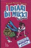 I Diari di Nikki la Frana  - Libro