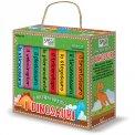 I Dinosauri - La mia Prima Biblioteca - Libro