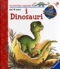 I Dinosauri  - Libro
