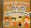 I Diritti dei Bambini  - CD
