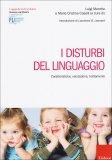 I Disturbi del Linguaggio  - Libro