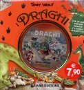 I Draghi + DVD