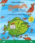 I Gamberetti Dispettosi - Libro