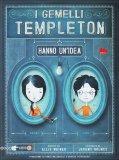 I Gemelli Templeton hanno un'Idea  - Libro