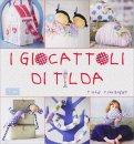 I Giocattoli di Tilda - Libro