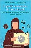 I Giochi Matematici di Luca Pacioli — Libro