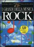I Grandi  della Musica Rock Vol. 1