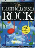I Grandi della Musica Rock Vol. 2