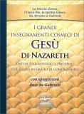 I Grandi Insegnamenti Cosmici di Gesù di Nazaret — Libro