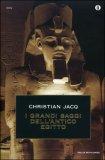 I Grandi Saggi dell'Antico Egitto