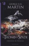 Il Trono di Spade - I Guerrieri del Ghiaccio - 10 - Libro