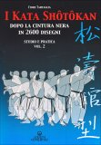 I Kata Shotokan - Vol.2  - Libro