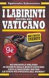 I Labirinti Oscuri del Vaticano  - Libro
