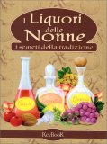 I Liquori delle Nonne - Libro