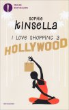 I Love Shopping a Hollywood - Libro