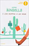 I Love Shopping a Las Vegas - Libro