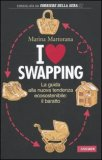 I Love Swapping — Libro