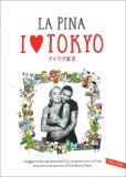 I Love Tokyo - Libro