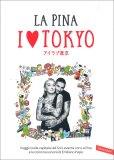 I Love Tokyo — Libro