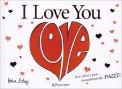 I Love You - Libro