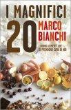 I Magnifici 20  - Libro