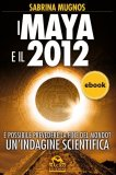 eBook - I Maya e il 2012