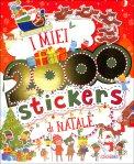 I Miei 2000 Stickers di Natale — Libro