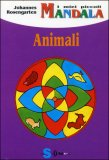 I miei Piccoli Mandala - Animali