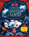 I Migliori Trucchi di Magia — Libro
