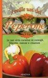 I Mille Usi del Peperone  - Libro