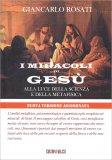 I Miracoli di Gesù - Libro